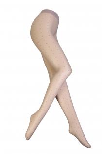 Pierre Mantoux ALYSSA 20DEN roosad sukkpüksid | Sokisahtel