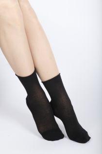 RIANA cotton socks   Sokisahtel