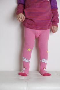 UNICORN roosad sukkpüksid beebidele | Sokisahtel