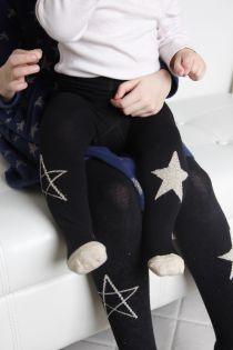 STAR mustad beebide sukkpüksid | Sokisahtel