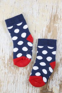 ANTI terry baby socks | Sokisahtel