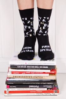 PARIM ÕPETAJA cotton socks | Sokisahtel