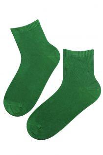 ALEX rohelised viskoosist sokid meestele | Sokisahtel