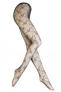 ANNIE võrksukkpüksid naistele | Sokisahtel