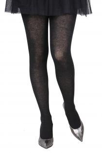 ELENA mustad siidisisaldusega sukkpüksid | Sokisahtel