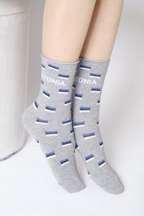 ESTONIA women's socks | Sokisahtel