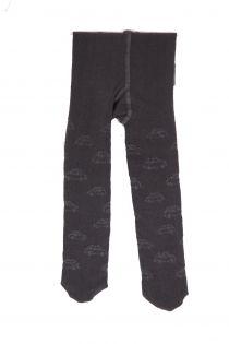 GREG mustad beebisukkpüksid | Sokisahtel