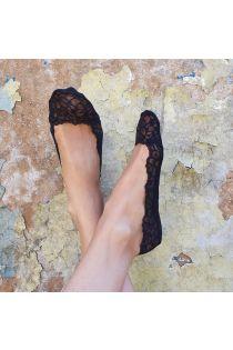 RICCA mustad stepsid | Sokisahtel