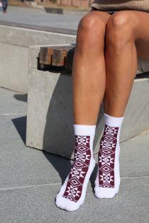 TIIU women's socks | Sokisahtel