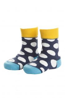 KNUT cotton baby socks   Sokisahtel