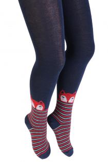 LADYFOX sinised sukkpüksid lastele | Sokisahtel