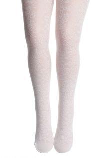 LUANA valged sukkpüksid lastele | Sokisahtel