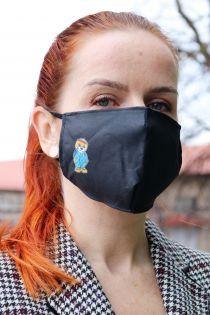 Многоразовая защитная маска для лица THE TALL SHIPS RACES 2021 VIDRIK | Sokisahtel