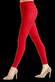 MEERI 50DEN punased retuusid naistele | Sokisahtel