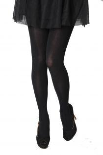 LIISBET puuvillased mustad sukkpüksid naistele | Sokisahtel