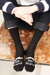 MISTER men's cotton socks | Sokisahtel