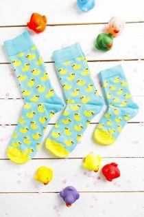 PARDIRALLI family gift box 3 pairs of socks | Sokisahtel
