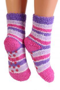 RONJA cozy home socks for kids | Sokisahtel