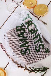 SMART TIGHTS laundry bag | Sokisahtel