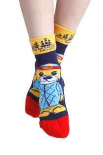 THE TALL SHIPS RACES 2021 VIDRIK socks for kids | Sokisahtel