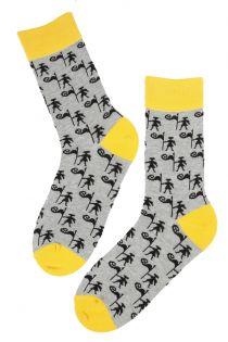 VANA TOOMAS men's socks | Sokisahtel