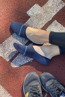 VIKI sinised stepsid naistele | Sokisahtel