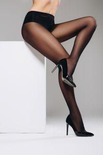 VIOLA 40DEN musta värvi sukkpüksid | Sokisahtel