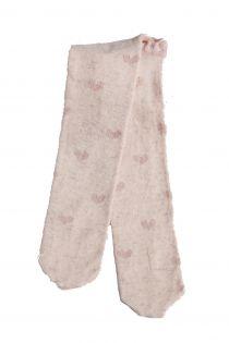 WAYRA roosad beebisukkpüksid | Sokisahtel