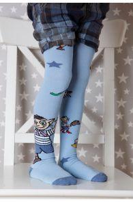 LOTTE BRUNO sukkpüksid | Sokisahtel