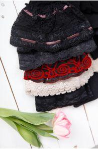 MIX-комплект из элегантных чулок для женщин - 5 пар в упаковке | Sokisahtel