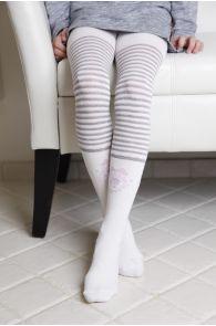 Laste puuvillased sukkpüksid ELISABETH | Sokisahtel