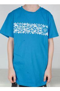 MUUSIKA sinine t-särk lastele | Sokisahtel