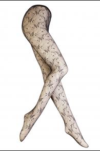 ANNIE fishnet tights | Sokisahtel