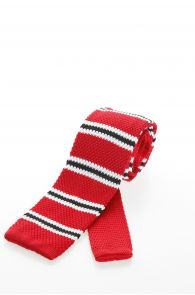 Вязаный галстук CHARLES | Sokisahtel