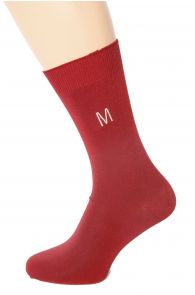 Персональные носки для мужчин KLASSIKA | Sokisahtel