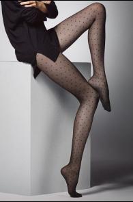 PUNTINI 20DEN täpimustriga sukkpüksid | Sokisahtel