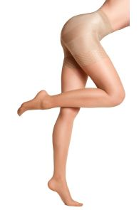 PUSH UP 20DEN korrigeerivad nahavärvi sukkpüksid | Sokisahtel