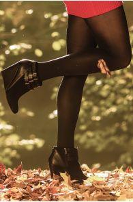 SMART TIGHTS musta värvi 50 DEN kiirendatult biolagunevad sukkpüksid | Sokisahtel