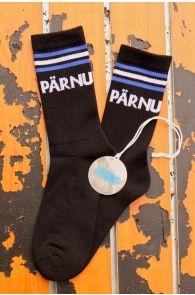 PÄRNU sokkide ja helkuri komplekt | Sokisahtel