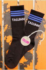TALLINN sokkide ja helkuri komplekt | Sokisahtel