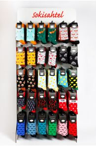 Sock stand - socks with wholesale prices | Sokisahtel
