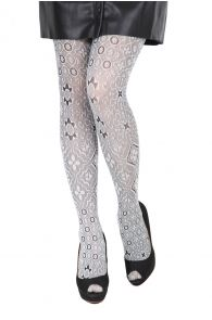 SONIA 60 DENIER tights for women | Sokisahtel