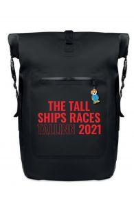 THE TALL SHIPS RACES 2021 seljakott punase tekstiga | Sokisahtel