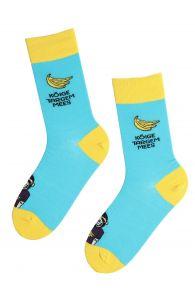 ARTUR cotton socks for the smartest man | Sokisahtel