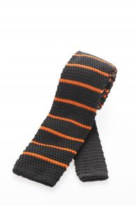 Вязаный галстук VINCET | Sokisahtel
