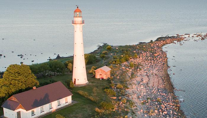 Топ 3 маяка, которые стоит посетить этим летом
