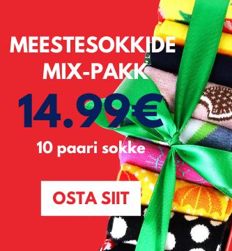 MEESTESOKKIDE mix