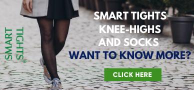 Sokisahtel SMART TIGHTS quickly biodegrading tights